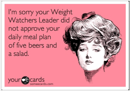Peachtree Roadies_Weight Watchers
