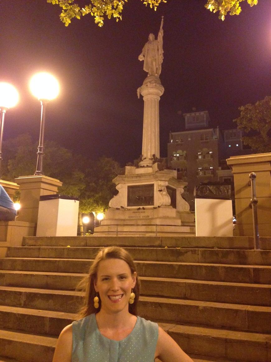 Peachtree Roadies Old San Juan