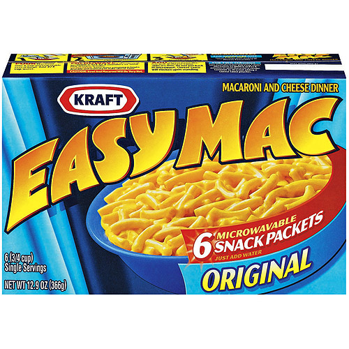 Peachtree Roadies Easy Mac