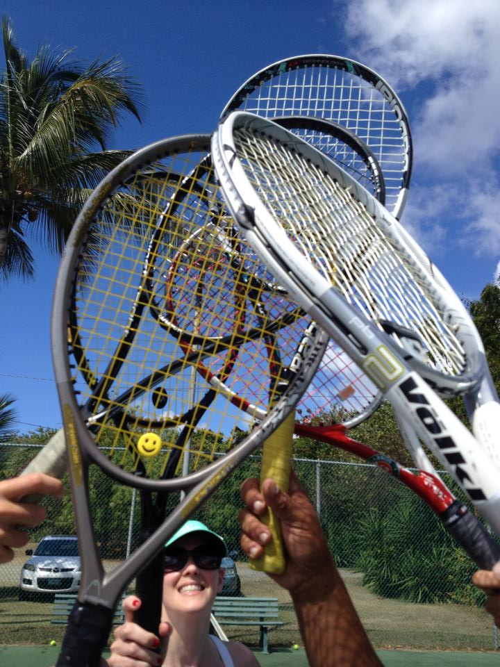 Peachtree Roadies Tennis