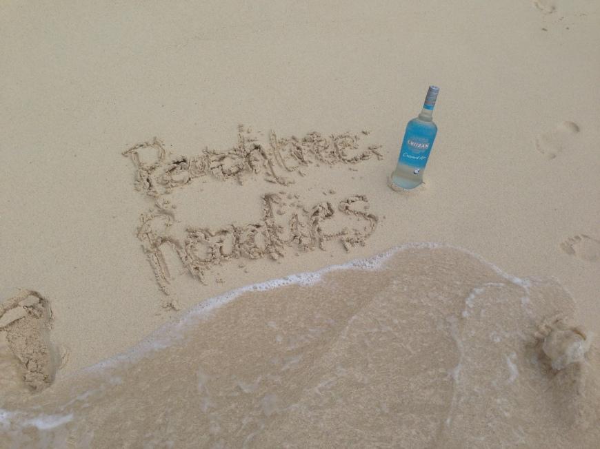 Peachtree Roadies Buck Island