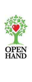 Peachtree Roadies Open Hand