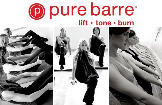Peachtree Roadies Pure Barre