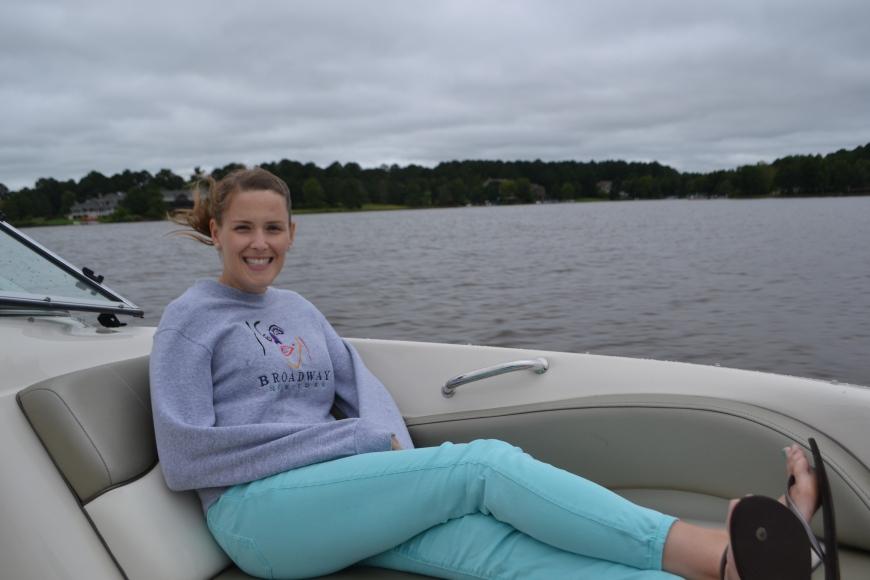 Peachtree Roadies Lake