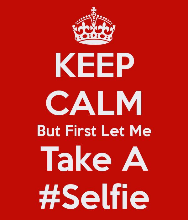 Peachtree Roadies Selfie