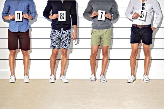 Peachtree Roadies shorts