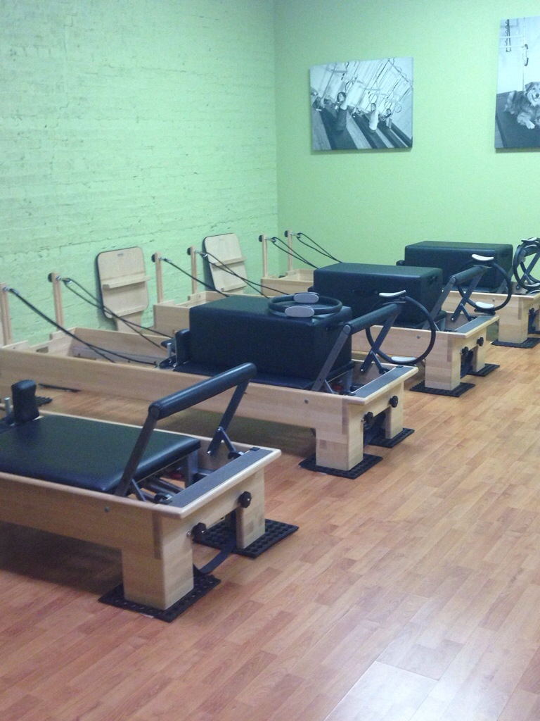 Peachtree Roadies Intown Pilates