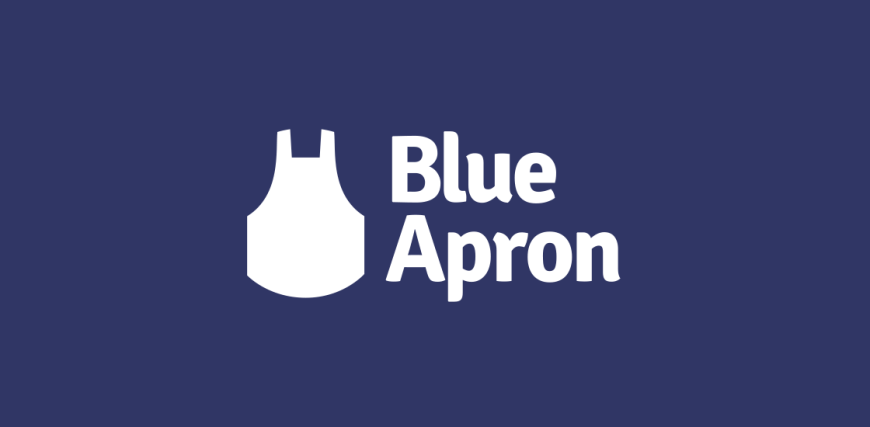 Peachtree Roadies Blue Apron Logo