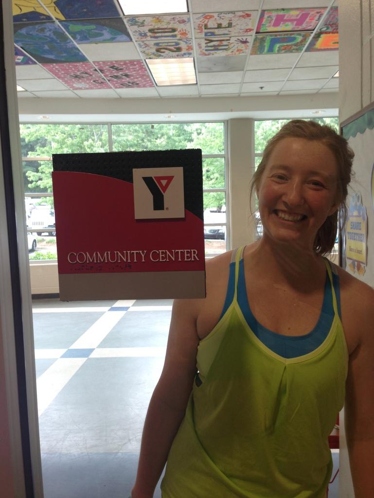 Peachtree Roadies YMCA