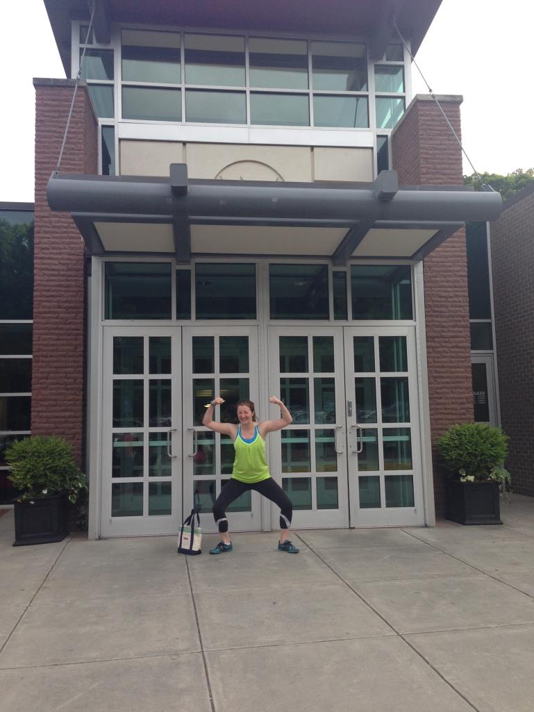 Peachtree Roadies YMCA6