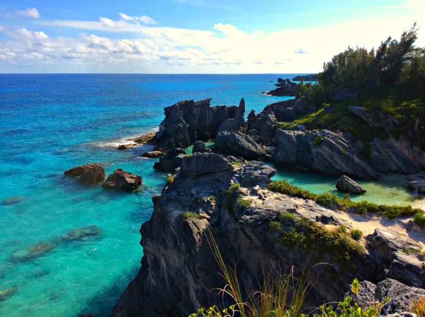 Bermuda Horseshoe