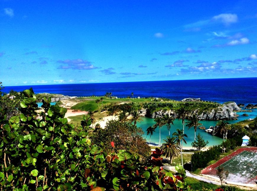 Bermuda Pool