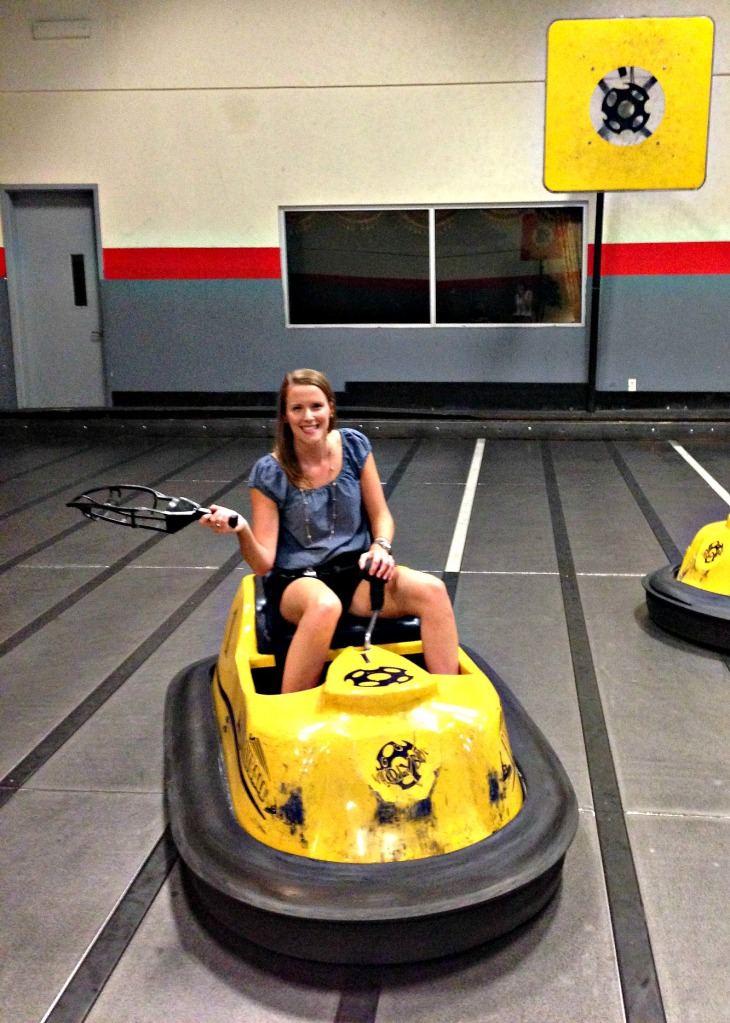 Kelly Whirly Ball