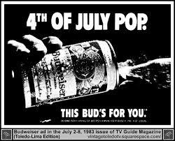 Peachtree Roadies Budweiser