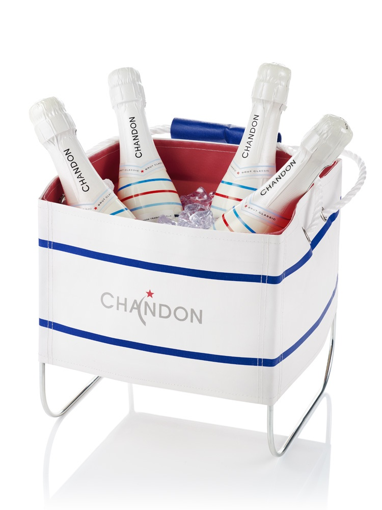 Peachtree Roadies Chandon