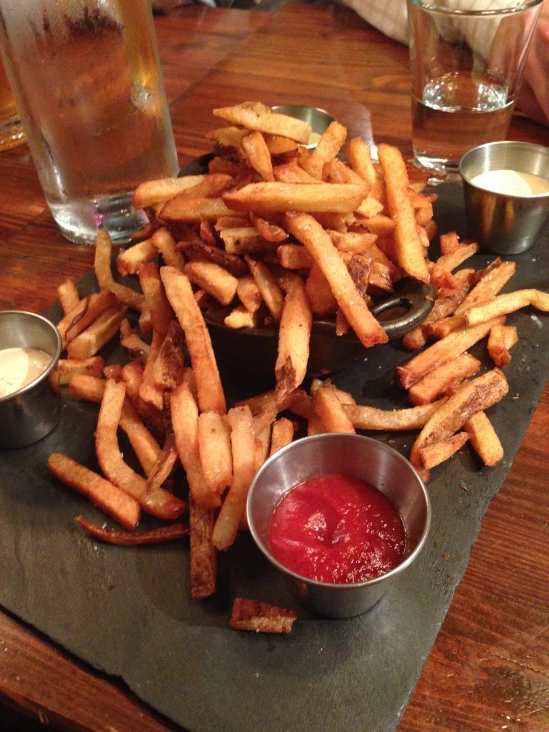 wrecking bar fries