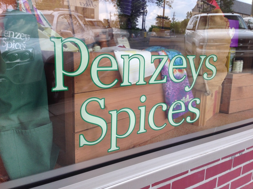 Bham Penzey's Spices