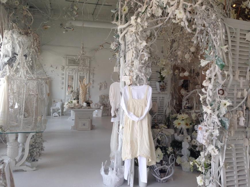 Bham White Store