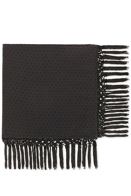Black wrap