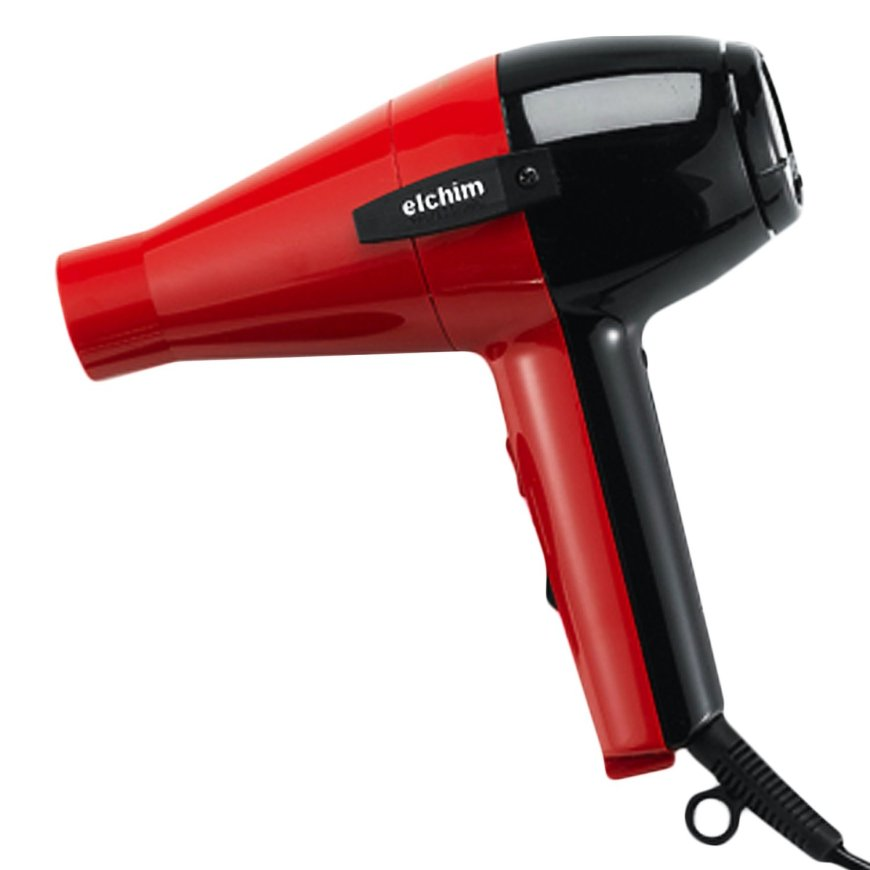 elchim hair dryer