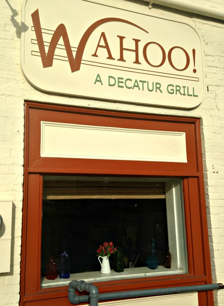 Wahoo! Grill Decatur