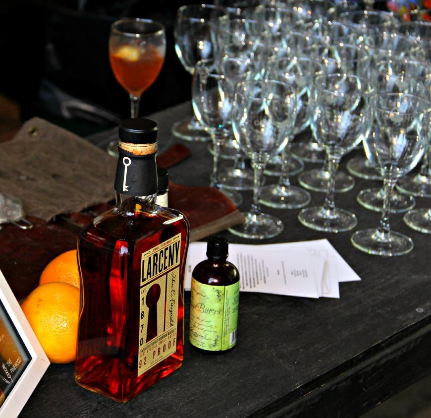Best of Atlanta Bourbon