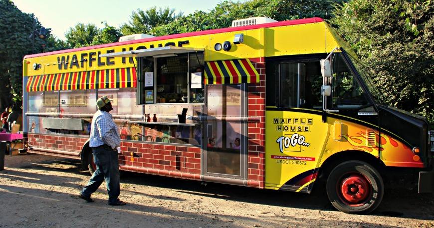 Best of Atlanta - Waffle House