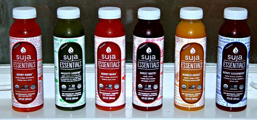 Suja_Cold Pressed Juice
