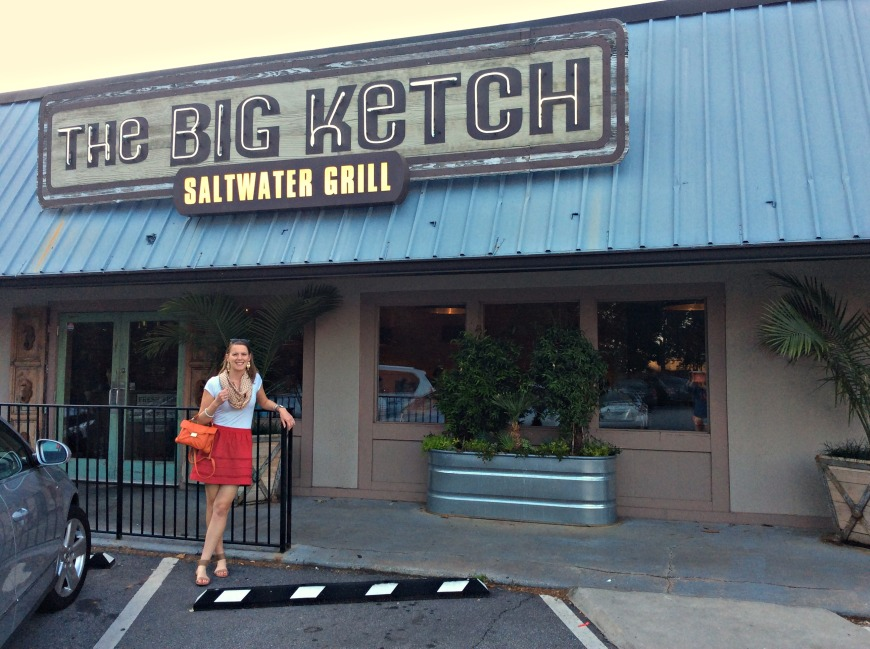 The Big Ketch Atlanta