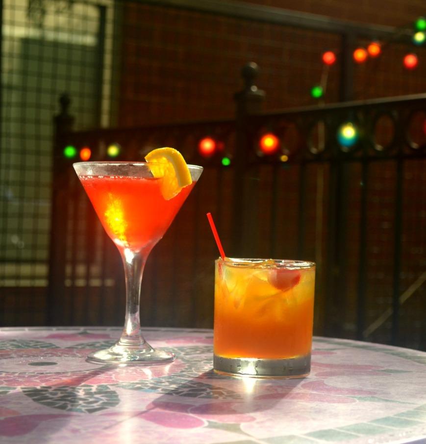 Cocktails Couscous