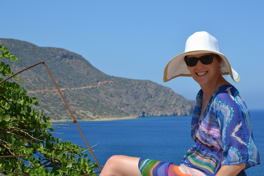 Greece Crete