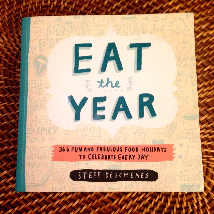 eat the year