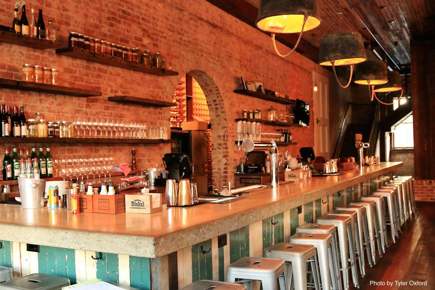 Southbound Restaurant 11_Photo by Tyler Oxford