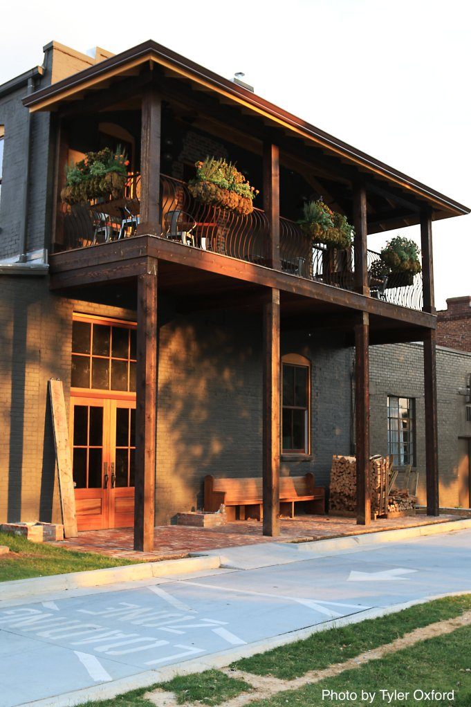 Southbound Restaurant 9_Photo by Tyler Oxford