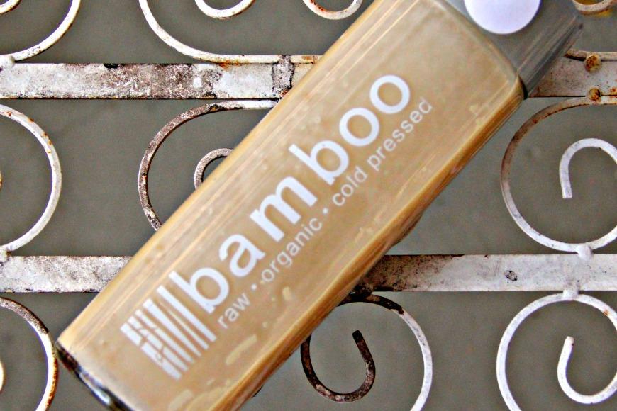 Bamboo Milk