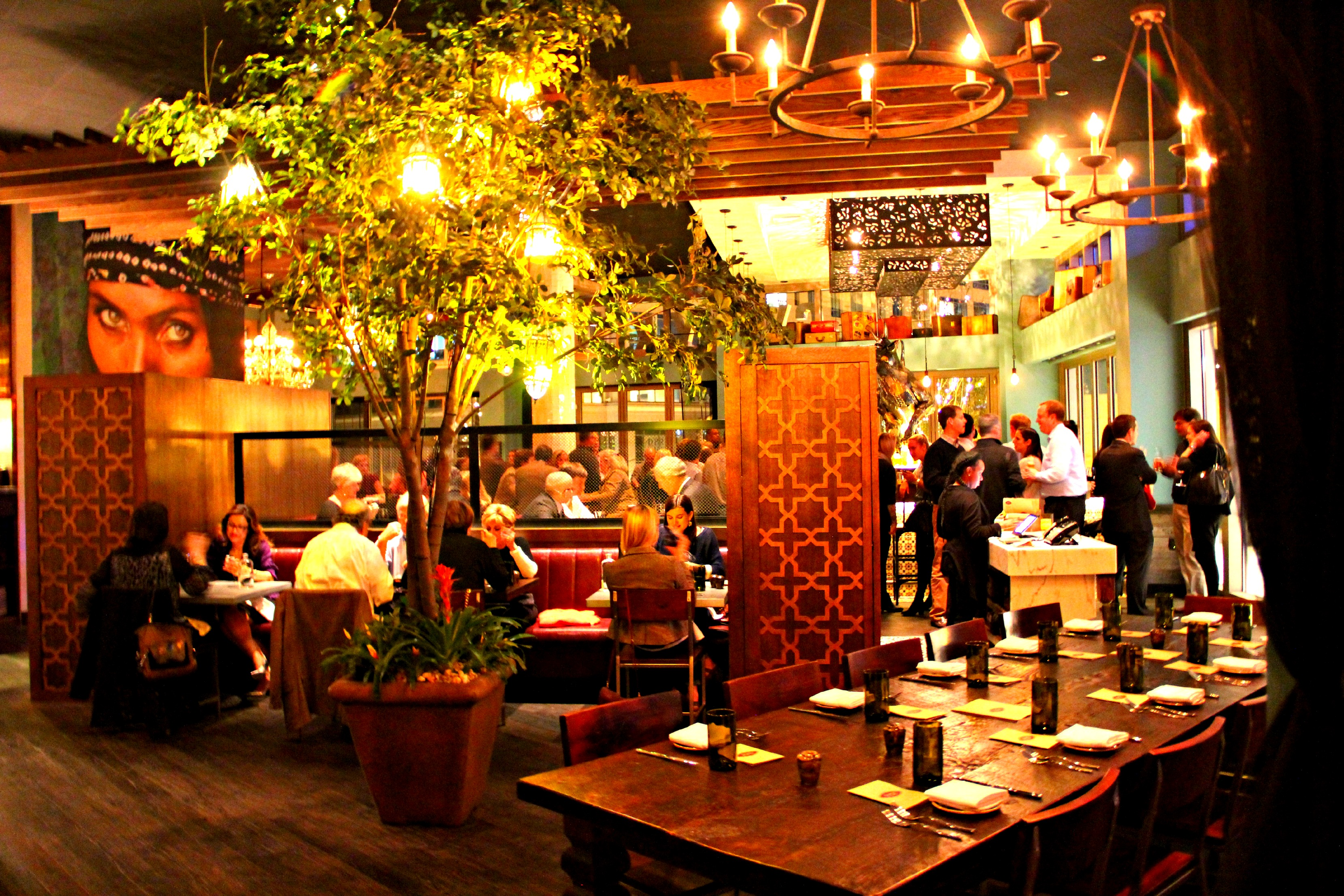 Gypsy Atlanta Kitchen Buckhead