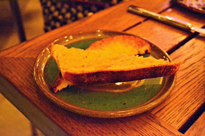 gypsy kitchen bread