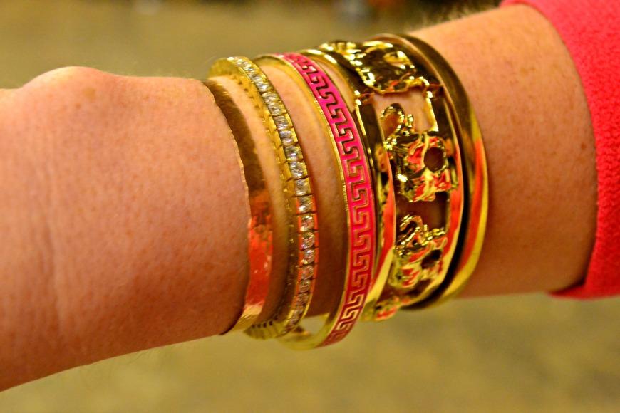 meg bracelets
