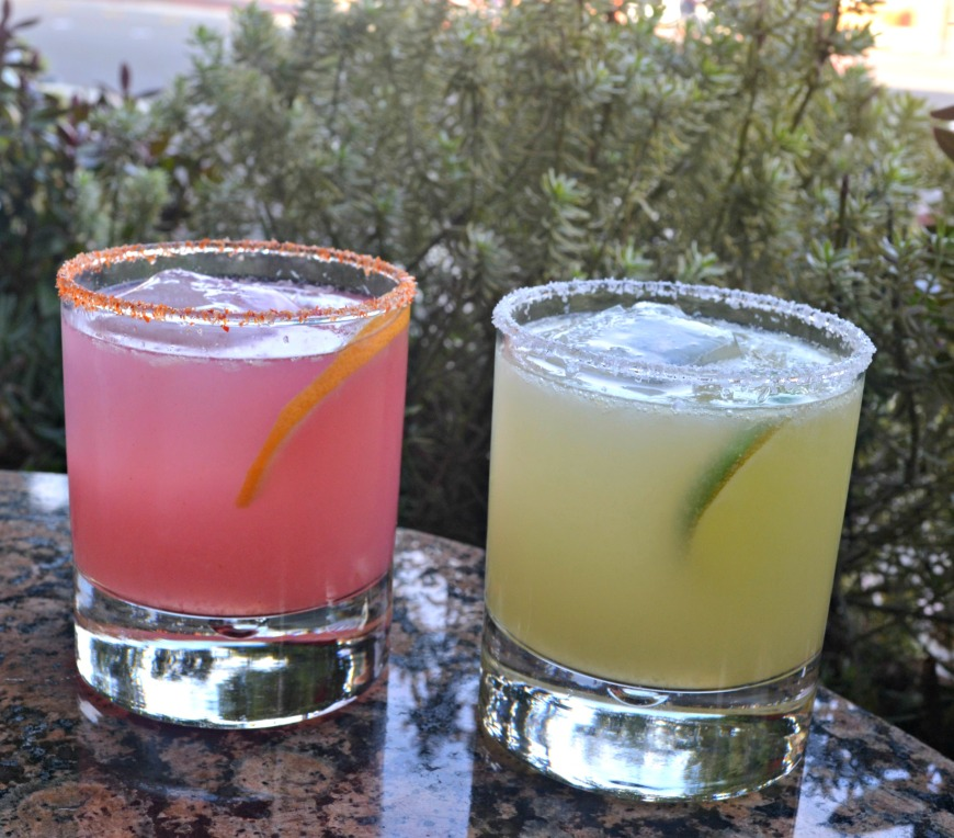sausalito cocktails