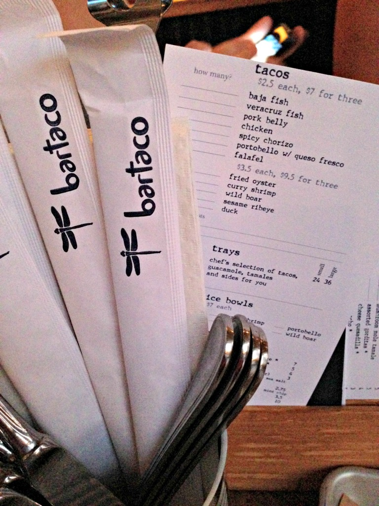 bartaco order form