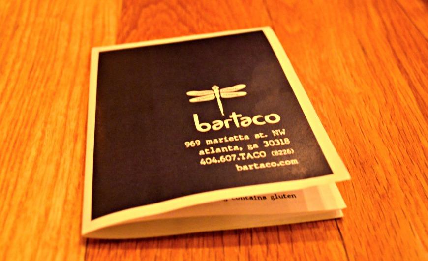 bartaco menu