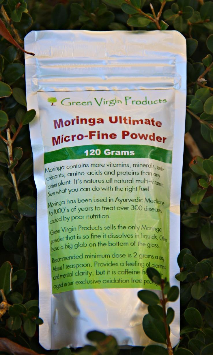 Moringa Micro-Fine