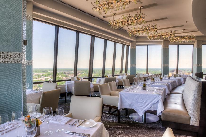 Nikolais Dining Room.photo credit James Camp