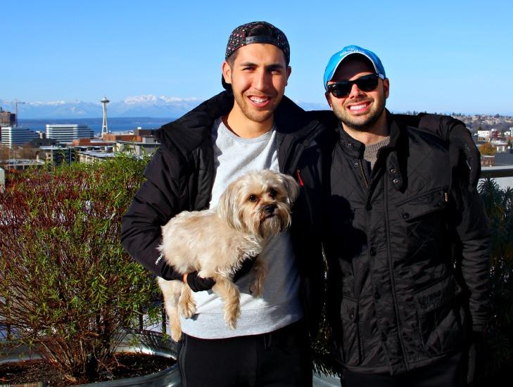 Tony and Kyle 3